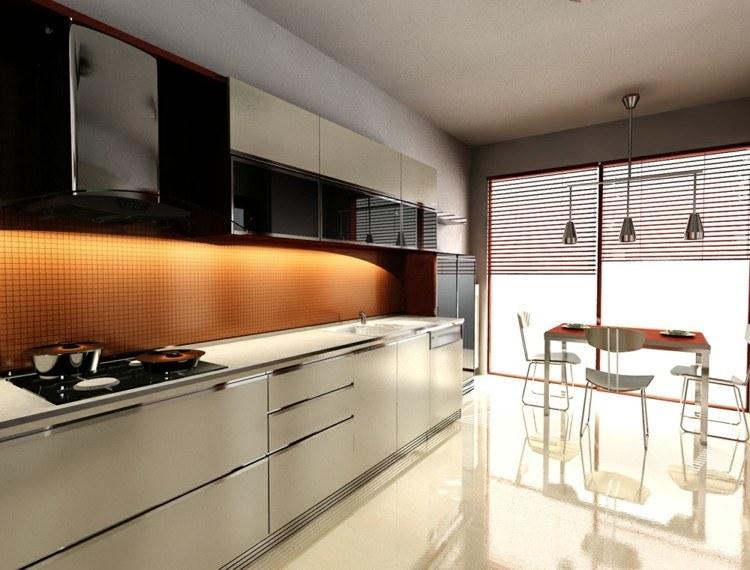 gaveteros estilo diseño aceros lamparas