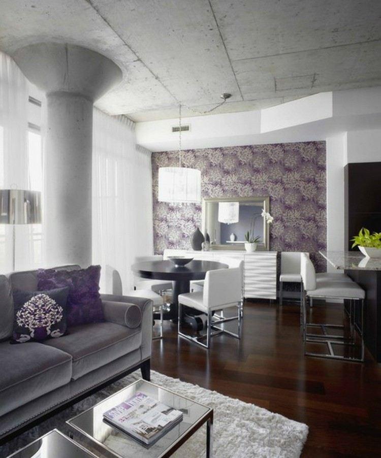 grises estilos moderno casas fondo cojines