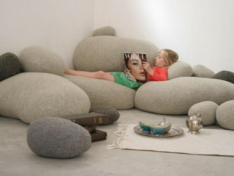 habitaciones modernas ideas casa interiores