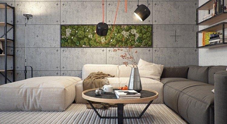 hormigon paredes mesa soluciones verticales