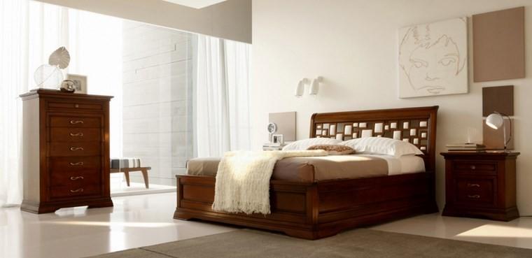 decoracion dormitorio estilo clasico ideas