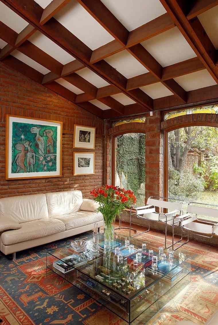 ideas decoracion salon elegancia clasica estilo