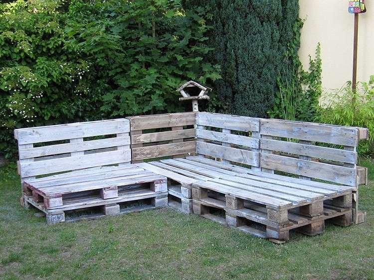 ideas soluciones sistema maderas cesped