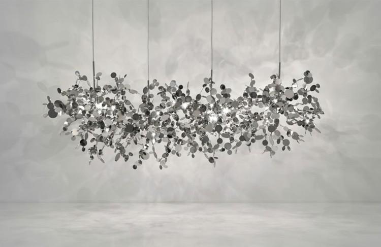 iluminacion ideas estilos grises paredes creativa