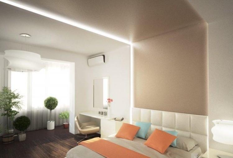 Iluminacion opciones originales para la pared for Iluminacion oficinas modernas