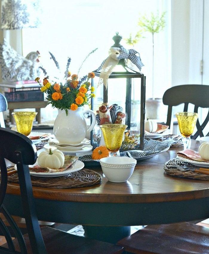 opciones decorar cocina desayuno ideas