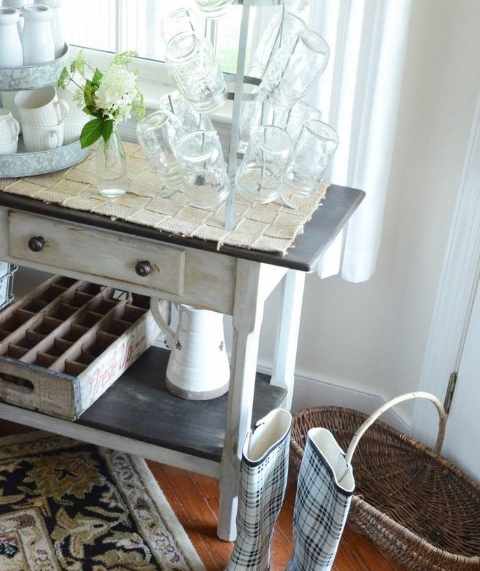 invierno opciones decorar cocina entrada cocina ideas