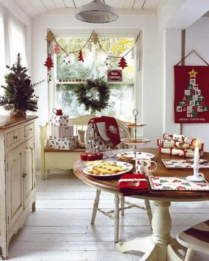 opciones decorar cocina preciosa toques rojo ideas