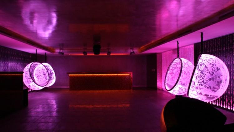 led ideas sillas espacios faroles diseños