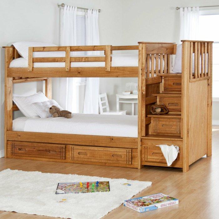 maderas estilos casa elegantes cortinas