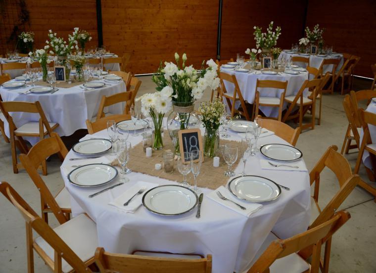 mesa redonda pequeño mantel cuadrado