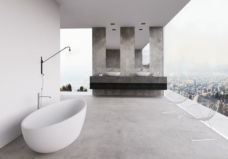 minimalista sillas salones casas vista