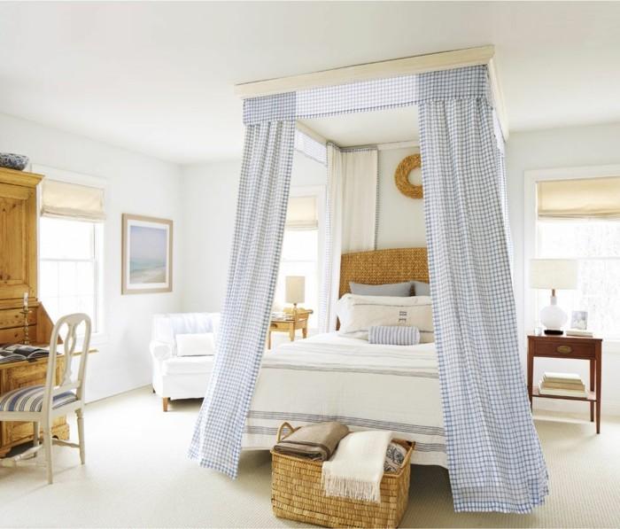 mirada natural dormitorio colores neutrales dormitorio ideas