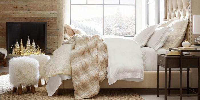dormitorio taburetes preciosos ideas