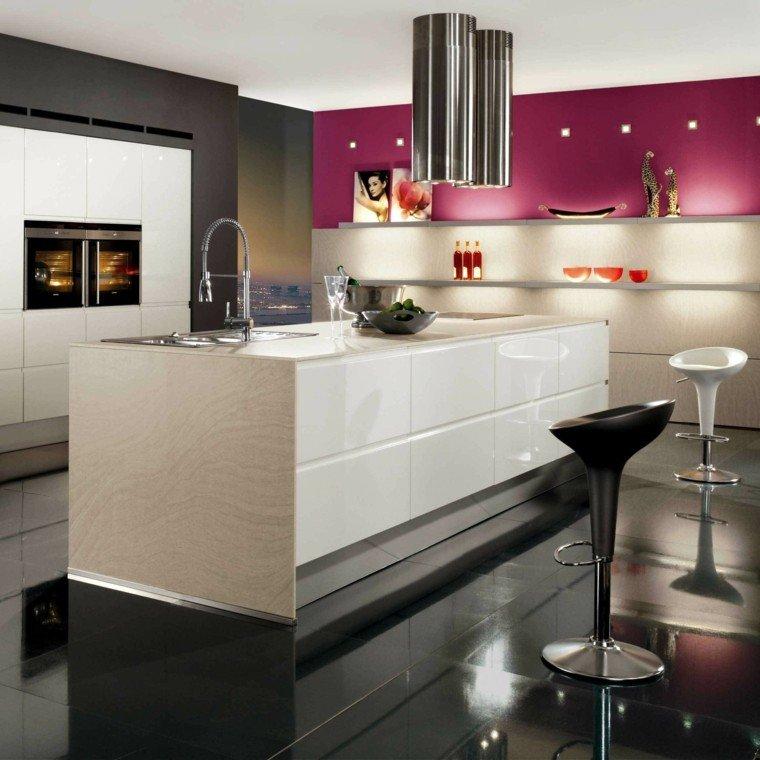 modelos de cocinas diseño