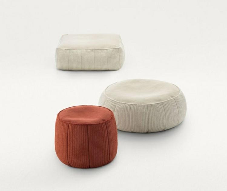 mueble alfombra sillas informal blanco conos