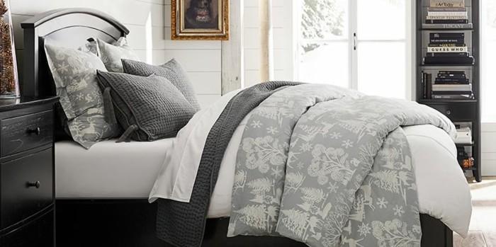 muebles madera negra dormitorio ideas