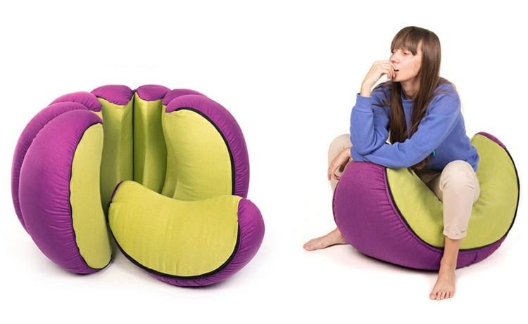 muebles modernos salon partes mujer