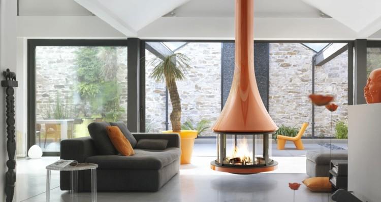 nuevo estilo elementos ideas maderas decorado