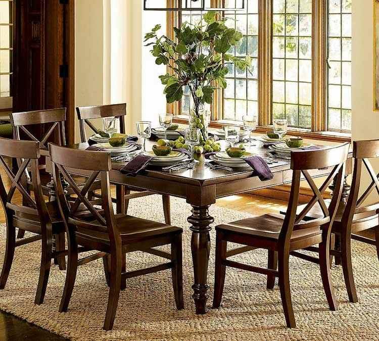 Centro de mesa, ideas prácticas y sencillas para la mesa.