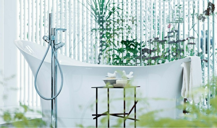 natural ideas maderas plantas toallas