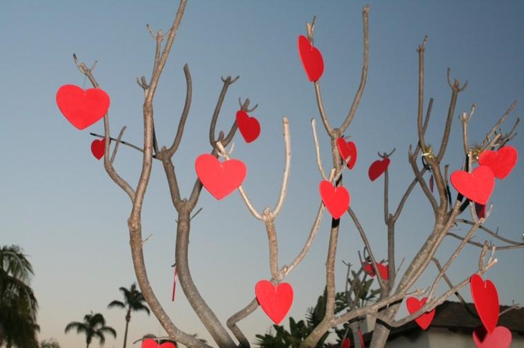 original decoracion san valentin