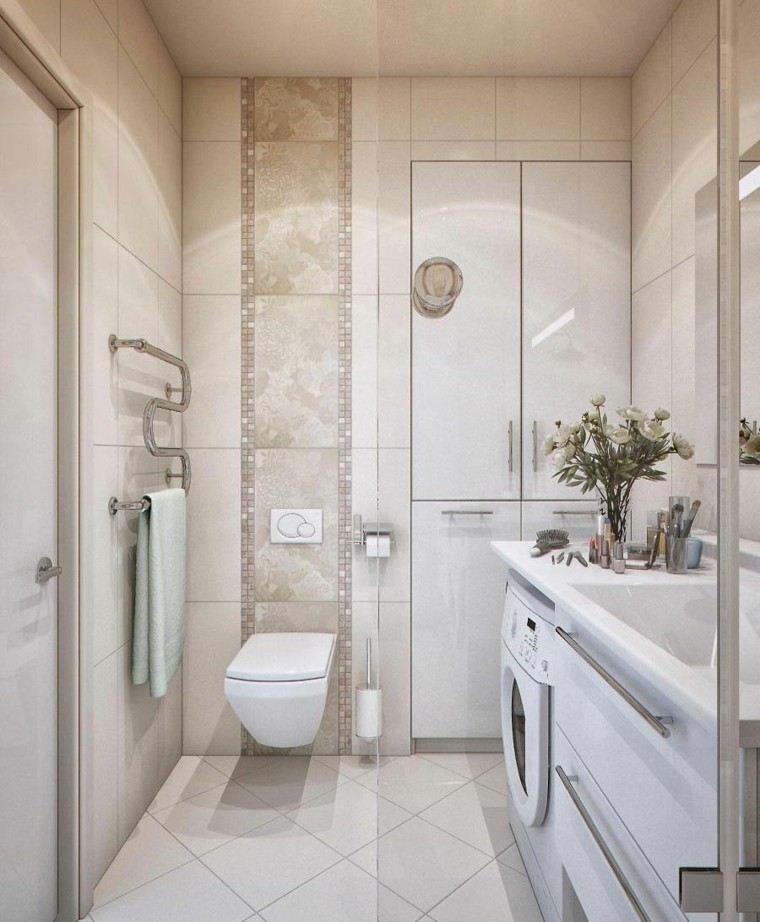 original diseño cuarto baño beige