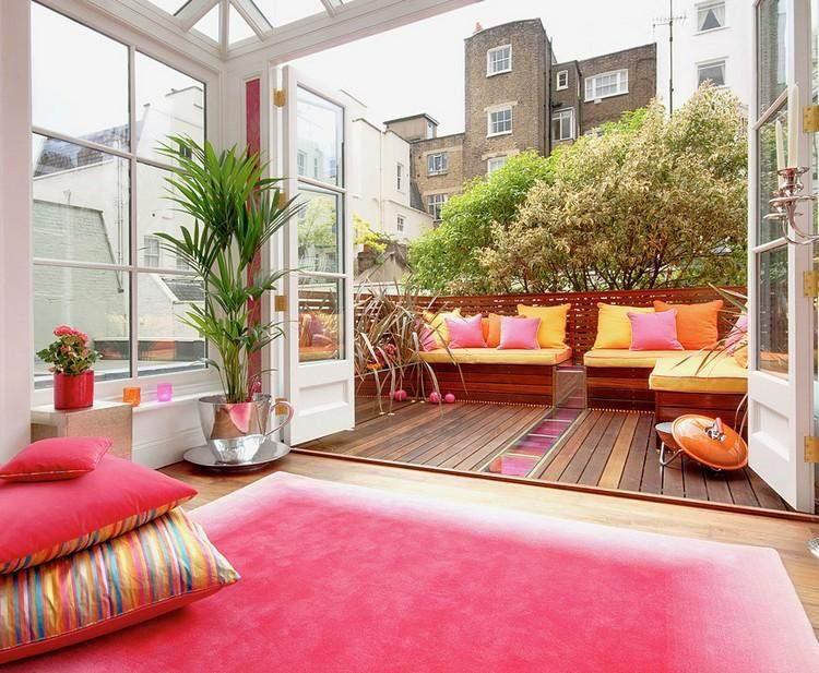 original diseño suelo terraza