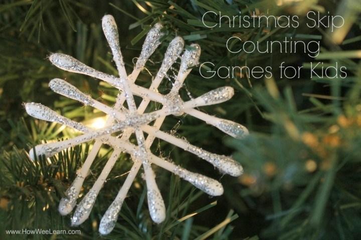manualidades de navidad para niños original copo bastoncillos oido
