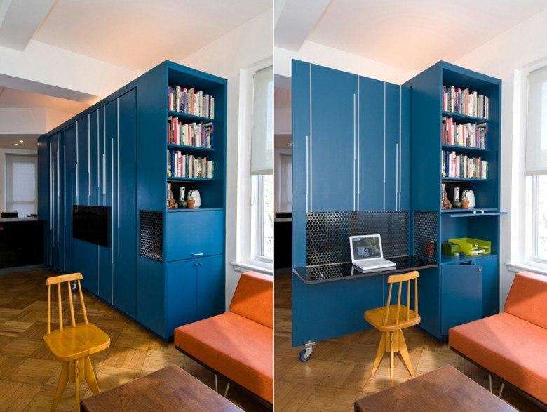originales muebles modernos salas estar