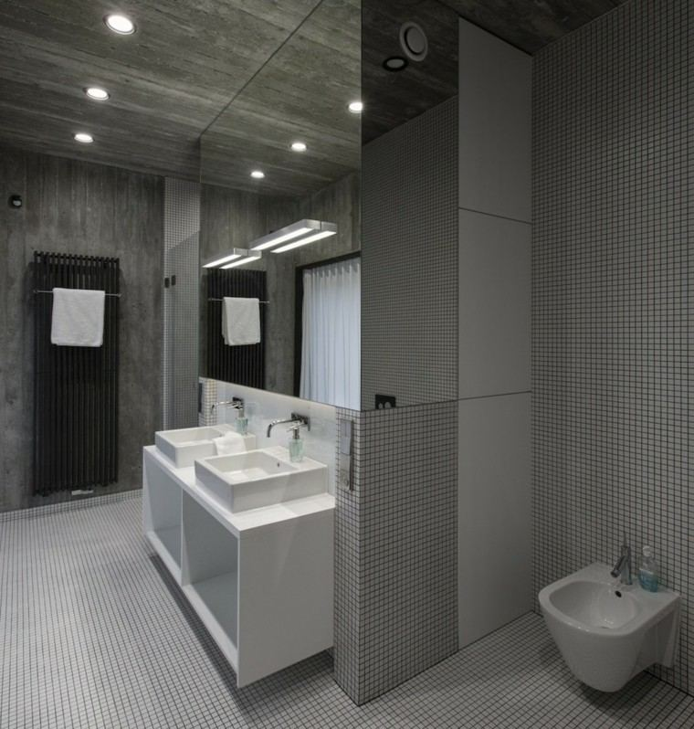 Baño Ideas Microcemento
