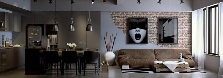 paredes cristales tele calidad abierto