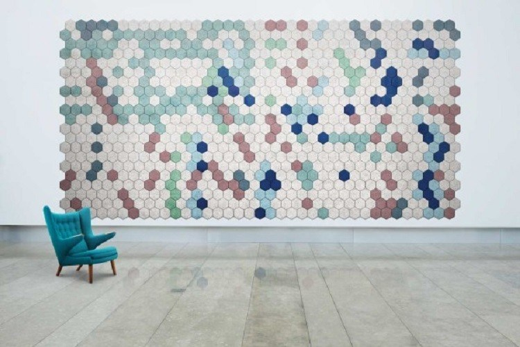 paredes ideas mujeres lunares mueble