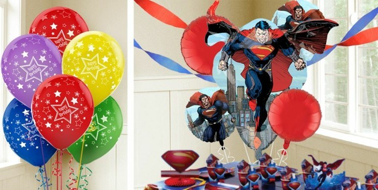 Decorating Ideas > Globos De Cumpleaños, Como Crear Un Fiesta Inolvidable ~ 180449_Birthday Party Ideas Quezon City