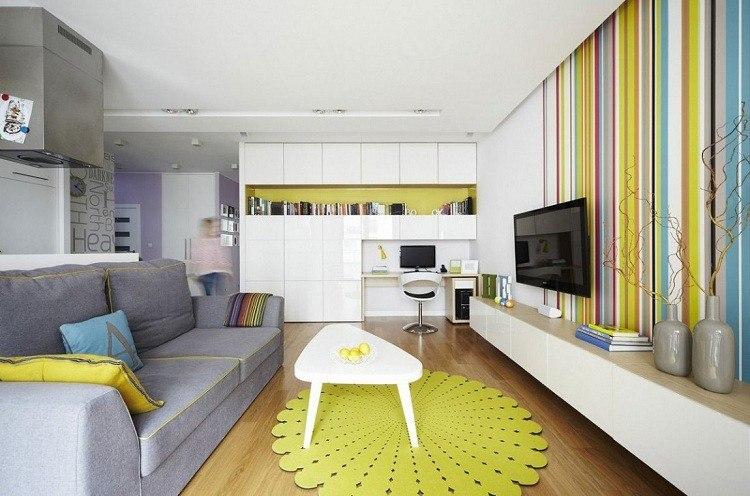 ramas estilos casa grises amarillo