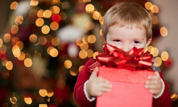 regalos personalizasdos caja rojo lazo ideas