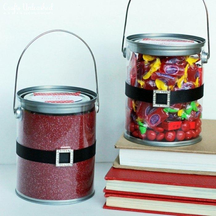 regalo personalizasdos taros decorados caramelos ideas