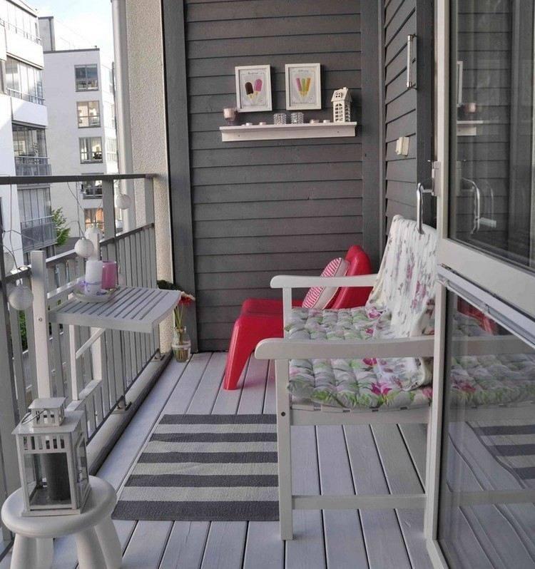 revestimientos madera terraza gris