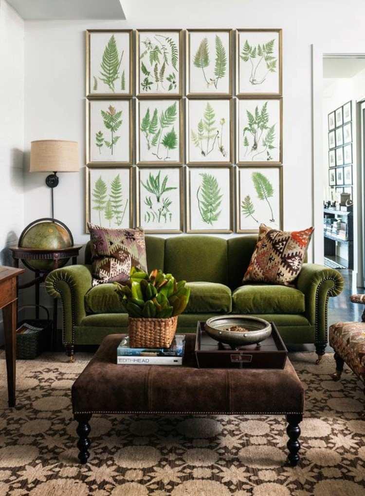 salones diseño maderas alfombras elegantes hojas