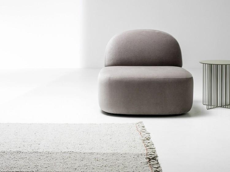 sillones preciosos moderno comodo gris ideas