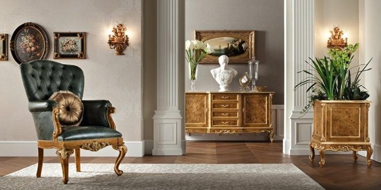 relax casa moderna diseno cuero madera ideas