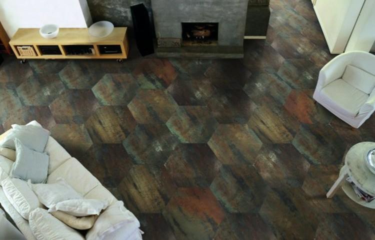 suelos diseños casa moderna mobiliario textura
