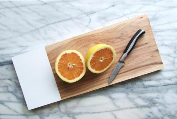 tabla cortar parte blanca deco