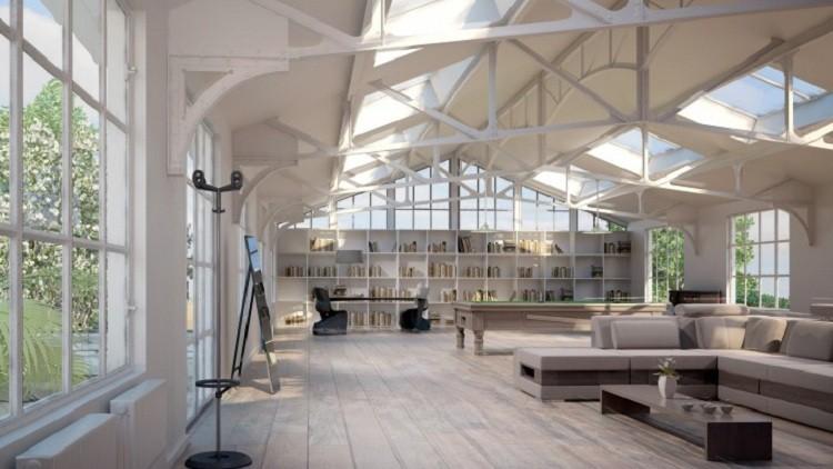 interiorismo ideas ristales decorado estilos vidrio
