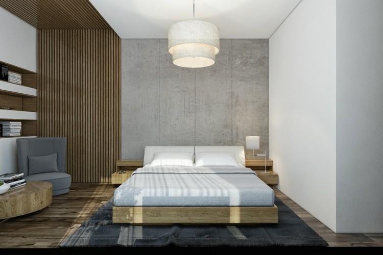 texturas paredes diseño creativo listones madera