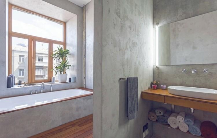 toalleros fino ideas ventanas contraste