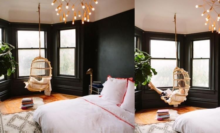 variantes estilo alfombras macetas paredes calido