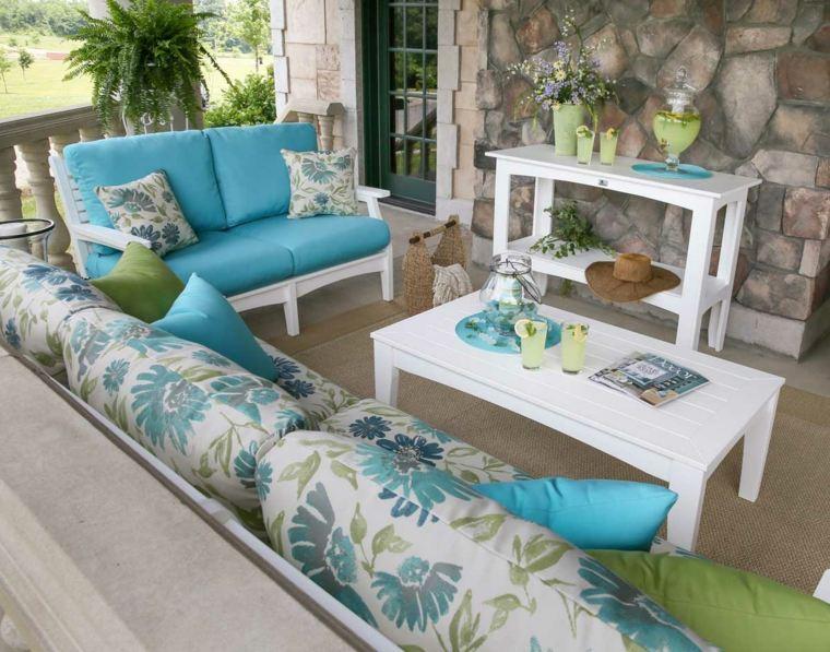 telas para terrazas 50 acolchados y tapizados para exterior On telas para exterior