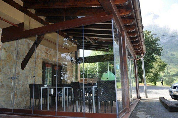 Cerrar terrazas ideas para acristalar balcones a la moda for Acristalamiento de terrazas precios