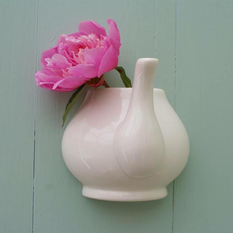 adornos florales elementos rosa paredes